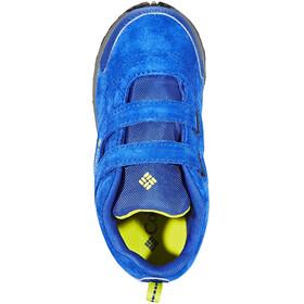 Columbia Venture - Calzado Niños - azul